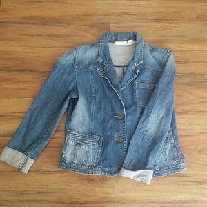 DKNY Jeans - Jean Jacket